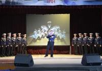 В Севастополе состоится VI всеармейский смотр-конкурс ансамблей песни и пляски