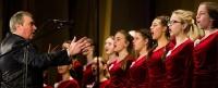 В центре Симферополя выступят хоры