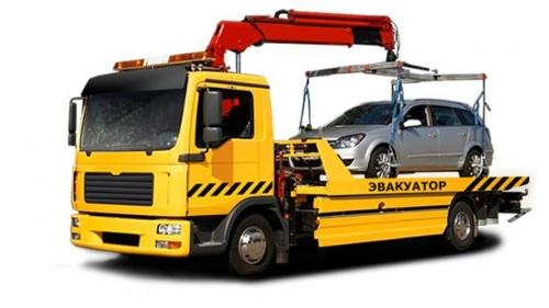 Муниципальное предприятие займется эвакуацией автотранспорта в Ялтинском регионе