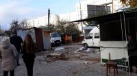 В районе бывшего Сталинградского рынка Севастополя может быть организована ярмарка