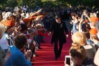 XХVIII Международный Кинофорум «Золотой Витязь» стартовал в Севастополе