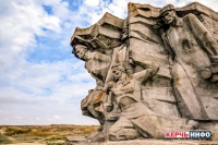 Керчанам покажут реконструкцию боя за «колодец жизни»
