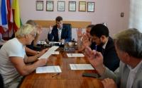 Вчера в Евпатории прошло заседание комитета по вопросам нормотворческой деятельности