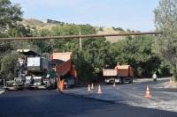 Автопарк «Севавтодора» пополнится на 50 единиц новой спецтехники