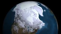 Ученые предрекают наступление нового ледникового периода