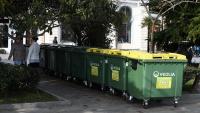 В Крыму предлагают заняться производством металлических контейнеров для мусора