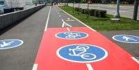 В Гагаринском районе Севастополя проведут эксперимент с велодорожками
