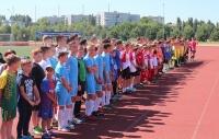 В Севастополе пройдёт первая спартакиада детских дворовых команд