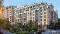 Покупатели квартир класса de luxe уже не ищут больших площадей