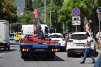 В Ялте работает муниципальная служба эвакуации