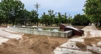 Первый ливень смыл в Севастополе отреставрированный парк за миллиард рублей