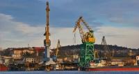 Все акции Севморзавода передадут в госсобственность России