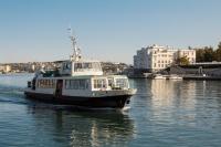 Для Севастополя приобретут пять пассажирских катеров