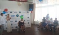 Сотрудники МЧС помогают «Лагерю добрых дел» в Севастополе