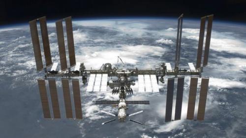 НАСА откроет Международную космическую станцию туристам