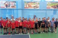 В Ялте турнир по настольному теннису ко Дню России собрал почти 130 спортсменов