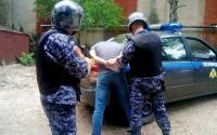 Нарядом вневедомственной охраны Росгвардии в Симферополе задержан подозреваемый в краже