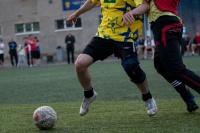 В Симферополе стартовал турнир по дворовому футболу
