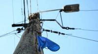 «Крымтроллейбус» со следующей недели начнет демонтаж незаконных сетей с троллейбусных опор