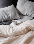 Эксперты поделились как выбрать постельное белье для крепкого сна