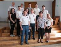 В Ялте приступил к работе Молодежный совет
