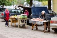 В Ялте оштрафовали торговцев за незаконную деятельность на 265 тысяч рублей