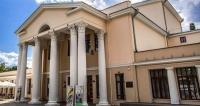 В Ялте пройдут гастроли Липецкого государственного академического театра драмы им. Л. Толстого