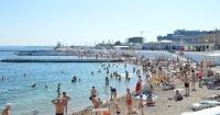 К семи операторам пляжей в Севастополе применят штрафные санкции