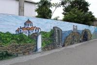 В Севастополе подвели итоги первого чемпионата города по граффити