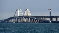 Путин подтвердил запуск поездов по Крымскому мосту в конце 2019 года