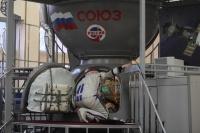 «Роскосмос» составил кодекс этики космонавтов