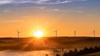 На основе солнце и ветра будет вырабатываться половина мировой электроэнергии к 2050 году