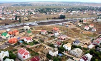 В Севастополе создали спецкомиссию по установлению земельных границ