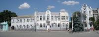 30 июня в Евпатории будет ограничено движение автомобилей по Театральной площади