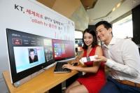 В Южной Корее услугами IPTV пользуются 32.5 миллиона абонентов