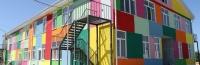 Подрядчик достроит заброшенный детский сад на въезде в Симферополь