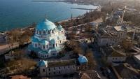 Евпатория возглавила рейтинг семейных курортов среди россиян