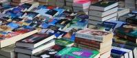 В Симферополе выбрали новое место для книжной ярмарки