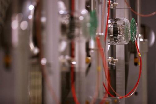 «Росатом» успешно изготовил уникальный искусственный источник нейтрино