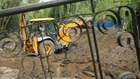 Русло Салгира в Симферополе очищено на 90%