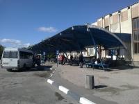 Минтранс нашел нарушения в работе автостанций Симферополя