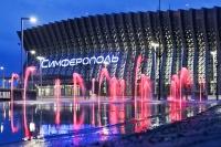 Аэропорт Симферополя обходится без проблем с выдачей багажа