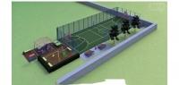 10 новых спортплощадок появятся в Большой Ялте