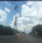 """""""Будет перекресток"""": на ул. Киевская в Симферополе установили новые светофоры"""
