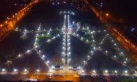 Вторая очередь реконструкции Комсомольского парка пройдет в 3 этапа
