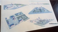 В Керчи в районе старого стеклотарного завода хотят построить храм