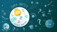 Темная материя легче и более неуловима, чем считалось ранее