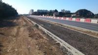 Правительство Севастополя расторгает контракт с подрядчиком реконструкции Камышового шоссе