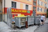 На ул. Сеченова в Ялте перенесут площадку ТКО и организуют спортивную площадку
