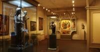 Петербургский музей истории проведет выставки в Симферополе